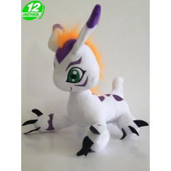 Peluche Gatomon - Digimon