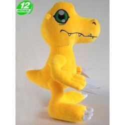 Peluche Agumon - Digimon