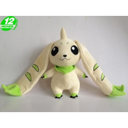 Peluche Terriermon - Digimon