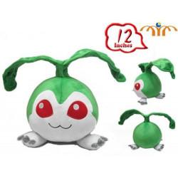 Peluche Tanemon - Digimon