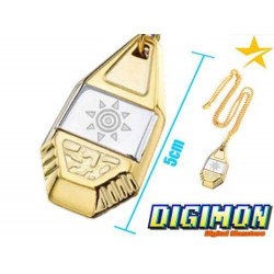 Emblema del valor (Tai) - Digimon