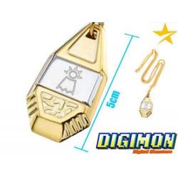Emblema de la esperanza (T.K) - Digimon