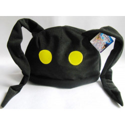Gorro Sombra Sin Corazon Kingdom Hearts
