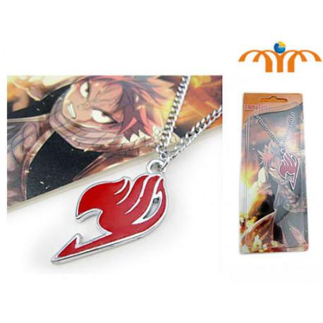 Colgante Fairy Tail Logo