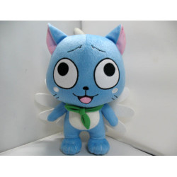 Peluche Fairy Tail Happy grande