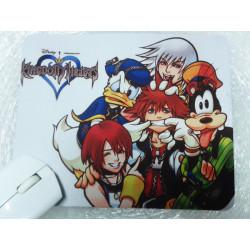 Alfombrilla raton  Kingdom Hearts