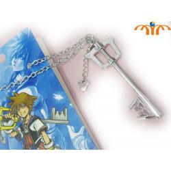 Colgante LLave Espada Kingdom Hearts