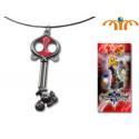 Colgante LLavespada Kingdom Hearts