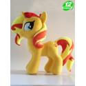 Peluche My little Pony - Shimmer