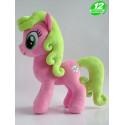 Peluche My little Pony  Purple Daisy