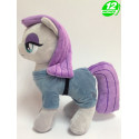 Peluche My little Pony - Maud Pie