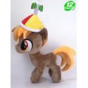 Peluche My little Pony - Button Mash
