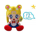 Peluche Bunny Guerrero Luna - Sailor Moon