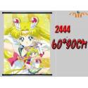 Poster tela Usagi Tsukino  - Sailor Moon [BAJO PEDIDO]