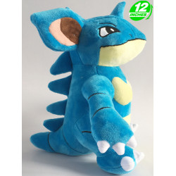 Peluche Pokemon Blastoise