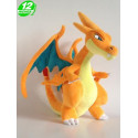 Mega Charizard Y Pokémon Plush Toy