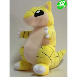 Peluche Pokemon Sandshrew