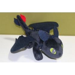 Peluche Desdentao - Como entrenar a tu dragon