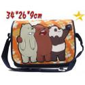 Bandolera We are bears (Somos Osos) [BAJO PEDIDO]