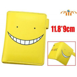 Cartera Assassination Classroom [BAJO PEDIDO]