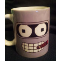 Taza Bender - Futurama
