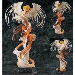 Detalles de  Figura Oh! My Goddess Belldandy with Hollybell  [BAJO PEDIDO]