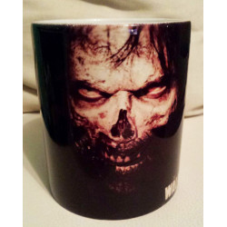 Taza Zombie Walking Dead