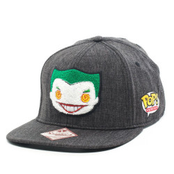 Gorra  Joker Batman