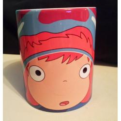 Taza Ponyo en el acantilado - Studio Ghibli