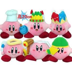 Peluche Kirby (Modelos variados)
