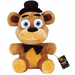 Five Nights at Freddy's Peluche Freddy 40 cm