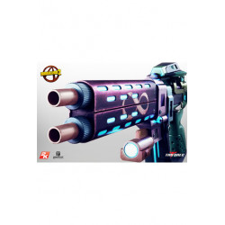 Borderlands 2 Réplica 1/1 Infinity Pistol 55 cm