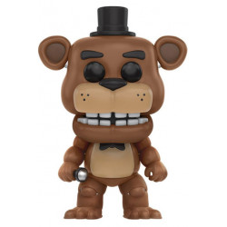 Five Nights at Freddy's POP! Games Vinyl Figura Freddy