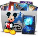 Disney y Animación
