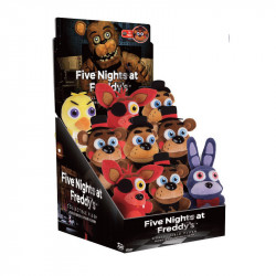 Peluches Five nights at Freddie's